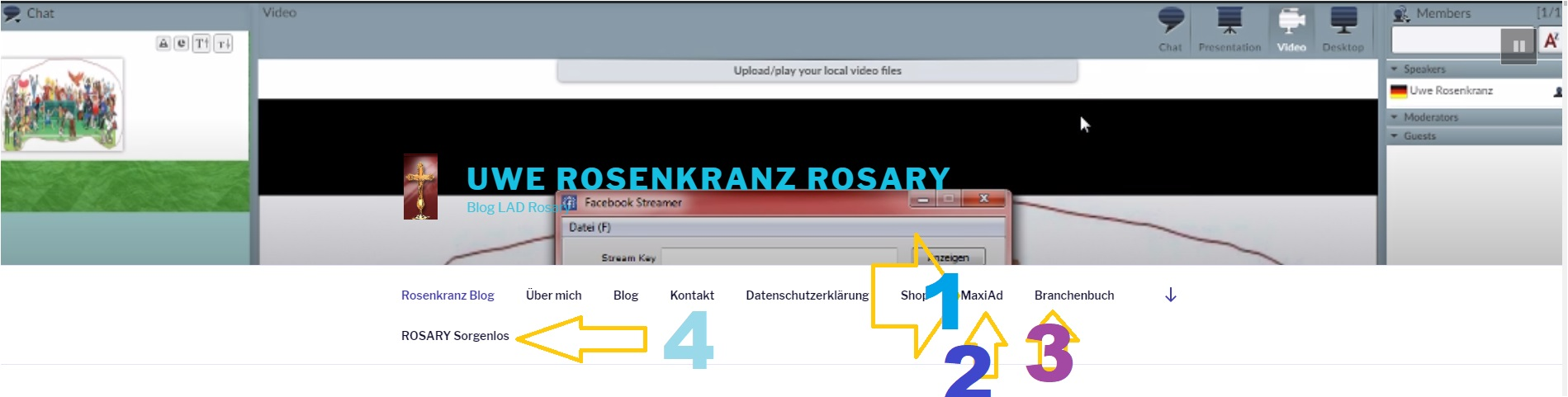 Rosenkranz